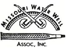 Missouri Water Well Association