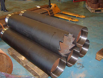 Micropile Casing