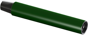 Conventional Drill Rod