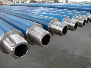 Drill Pipe and Collars - Givens International Drilling