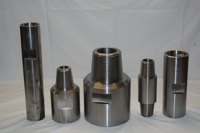Thread Adapters Subs Givens International Drilling
