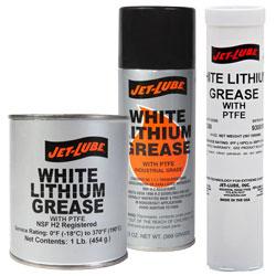 White Lithium
