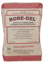 BORE-GEL® Boring Fluid System