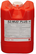 EZ-MUD® PLUS Polymer Emulsion