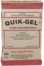 QUIK-GEL® Viscosifier