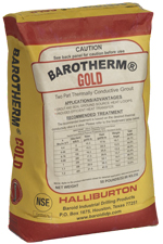 BAROTHERM® GOLD Thermally Conductive Grout