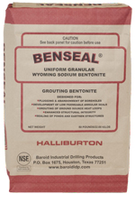 BENSEAL® Sealing and Plugging Agent