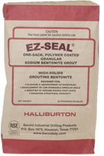 EZ-SEAL® Grouting and Sealing Material