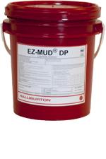 EZ-MUD® DP Borehole Stabilizing Dry Polymer