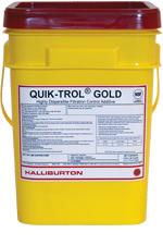 QUIK-TROL® GOLD PAC Polymer