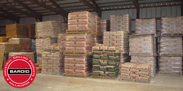 Baroid Products - Givens International Drilling Supplies, Inc
