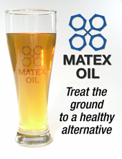 Matex Rock Drill Oil