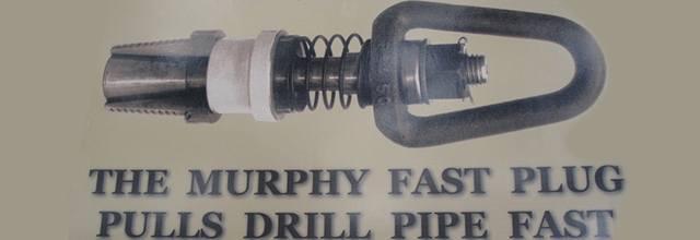 Murphy Fast Plug