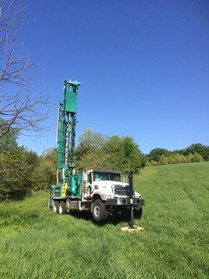 Rigs, Tools, and Other Equipment