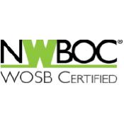 NWBOC WOSB Certified