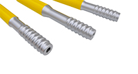 Air Track Drill Rods