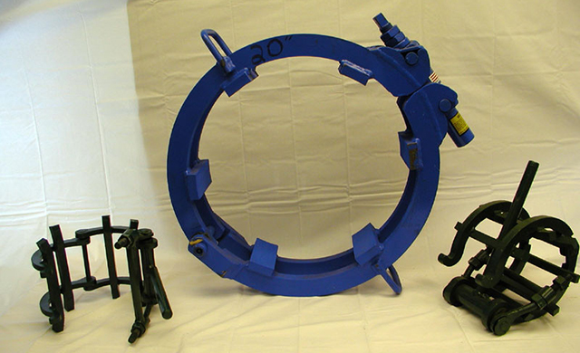 Casing Clamps