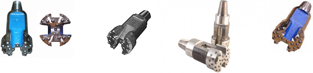 Cable Tool Bits