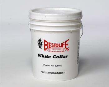 Bestolife White Collar