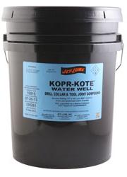 Kopr-Kote Water Well
