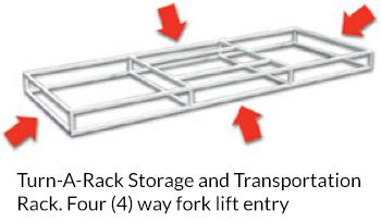 Turn-A-Rack