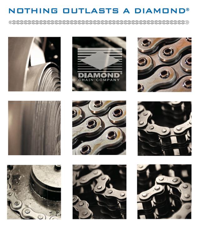 Diamond Chain Examples