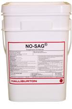 NO-SAG® Biopolymer Gel Strength Enhancer