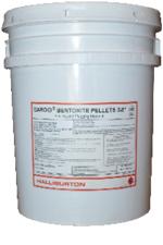 BAROID® BENTONITE PELLETS Sealing and Plugging Material