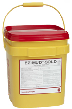 EZ-MUD® GOLD Clay and Shale Stabilizer
