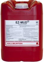 EZ-MUD® Polymer Emulsion