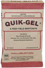 QUIK-GEL® Viscosifier