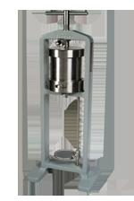LPLT Basic Filter Press, Model 300