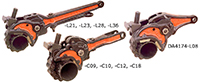 Pipe Handling and Fishing Tools